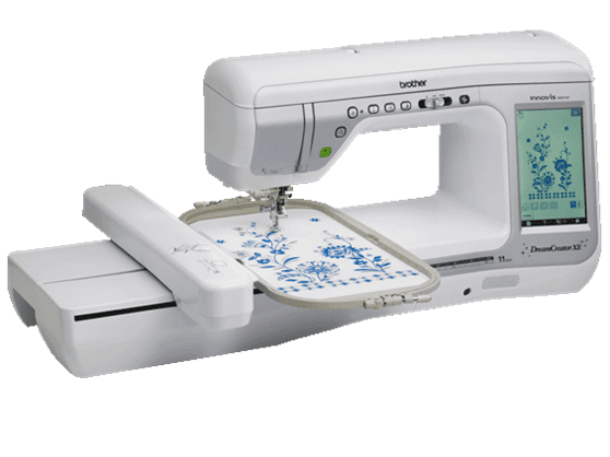 Brother DreamCreator XE Innov-ís VM5100 sewing machine