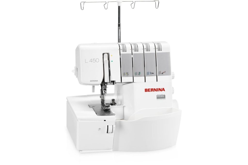 BERNINA L450 SERGER