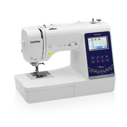 Brother NS1750D sewing machine