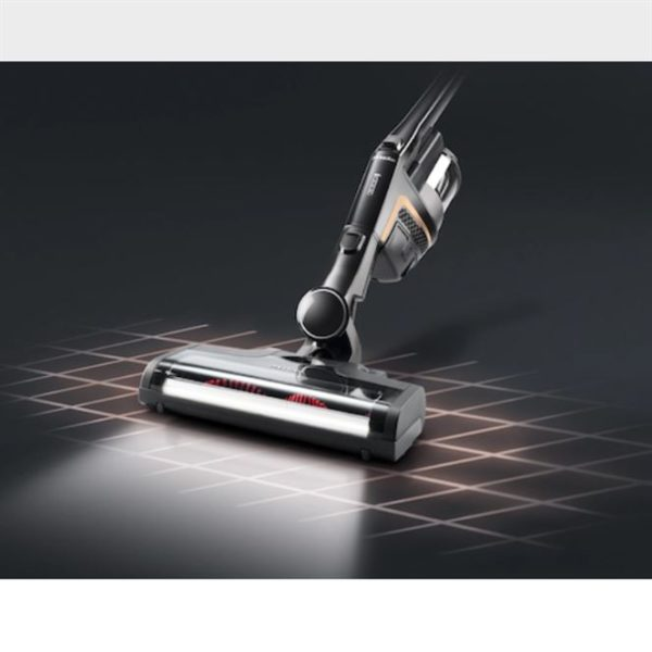 Miele Triflex HX1 cat_dog lighted electrobrush