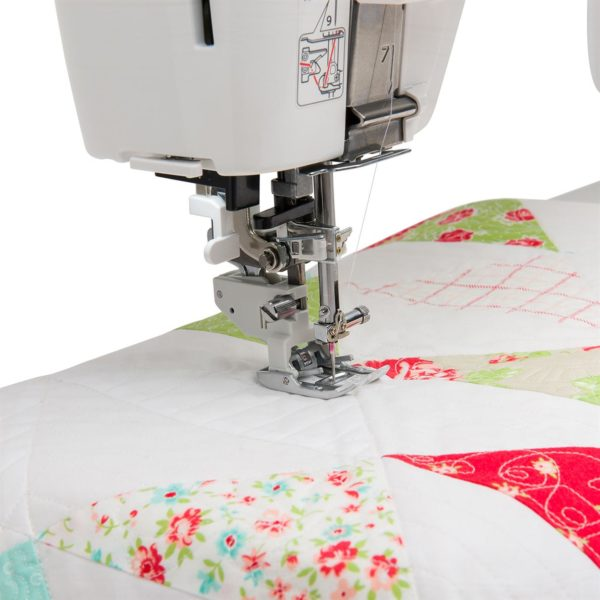 Janome Continental M7 Professional Acufeed