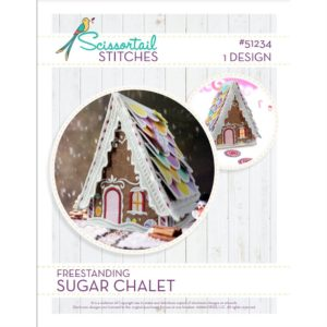 sugar chalet cover